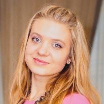 Наталия Дидух