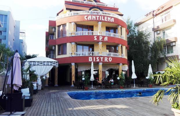 Cantilena 3*