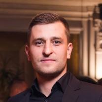 Евгений Шопронко